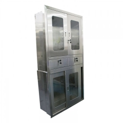 Hospital Furniture Instrument Stainless Steel Medi...