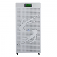 Cabinet Air Decontamination Unit