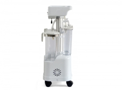 980D Heavy-duty Electric Suction Apparatus