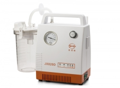 820D Emergency Suction Aspirator